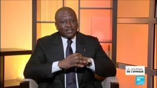 Le premier ministre ivoirien Hamed Bakayoko décède d'un cancer à 56 ans