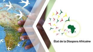 L'État de la diaspora africaine a été créé en juillet 2018.