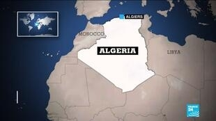 2020-11-02 14:11 Two-thirds vote in favour of Algerian referendum