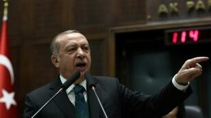 The planned media takeover has raised fears of a new tightening of press control by President Recep Tayyip Erdogan