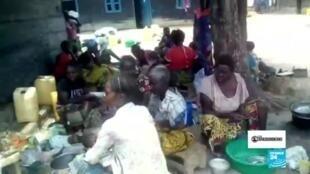 Los observadores Oicha  República Democrática del Congo
