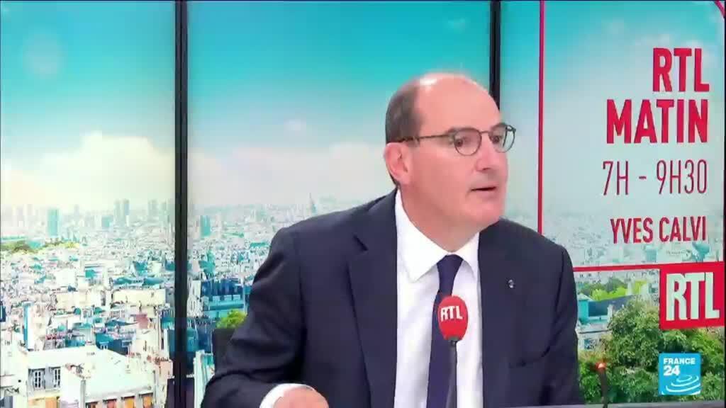 2021-08-26 10:34 Afghanistan: l'opération française d'évacuation va bientôt s'achever