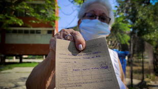 Cuba vaccine rollout