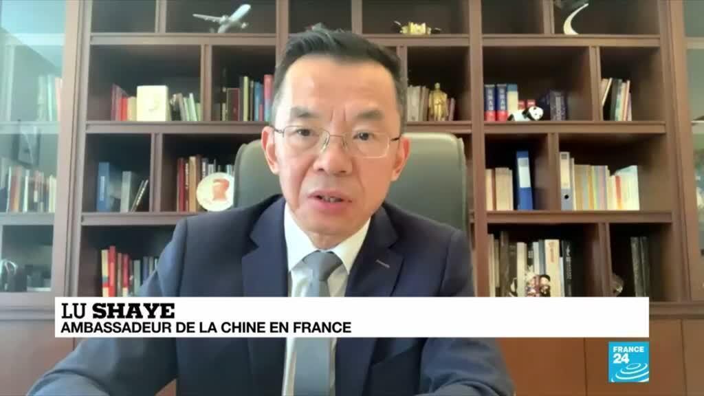 2020-06-19 18:09 La Chine dément sa responsabilité dans la cyberattaque visant l'Australie