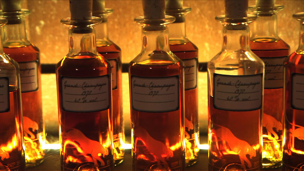 Cognacs and other brandies from France and Germany, along with certain wines, are among the EU exports targeted. It's the latest step in a 16-year dispute over subsidies to European aircraft company Airbus and its US-based rival Boeing.