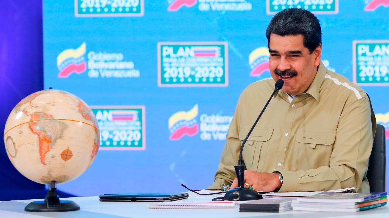El Gobierno de Venezuela incrementó, en 60%, el salario mínimo a partir del 1 de mayo