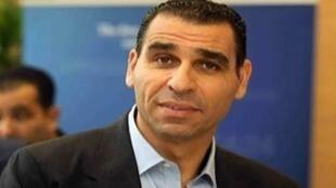 الرئيس الجديد المنتخب لرئاسة الاتحاد الجزائري لكرة القدم خير الدين زطشي