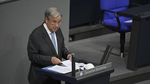 UN Secretary-General Antonio Guterres has warned that gaping inequities in vaccine access puts the whole planet at risk.