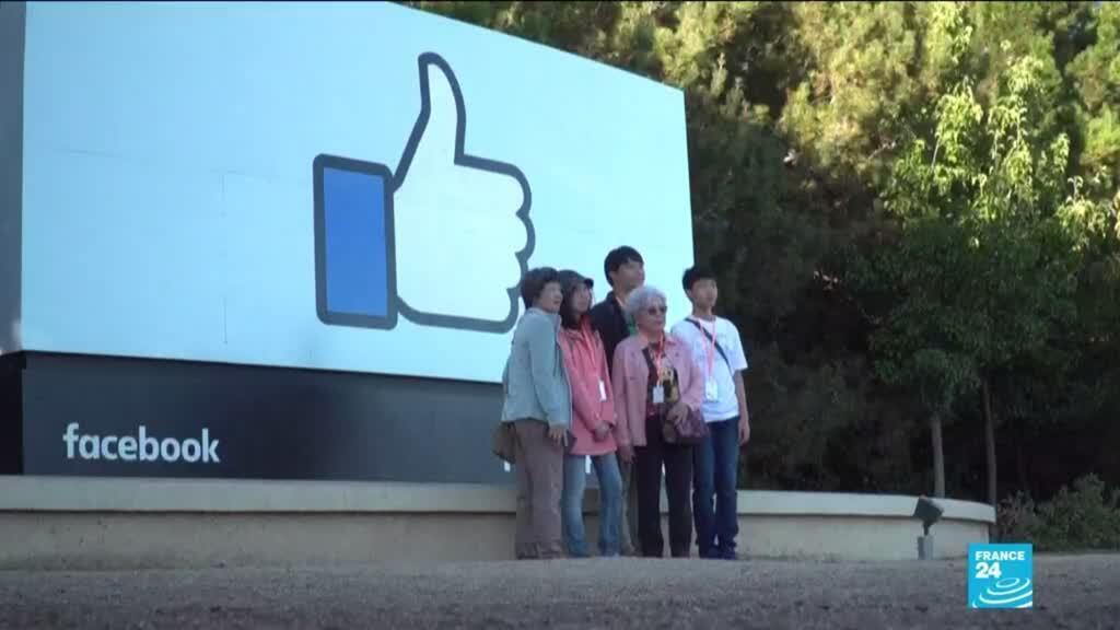 2021-02-18 14:16 Le réseau social Facebook bloque le partage d'articles de presse en Australie