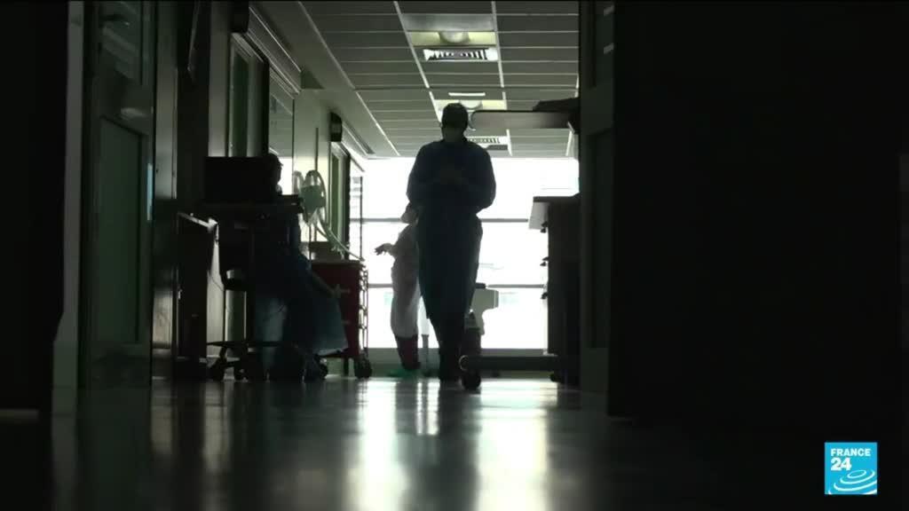 2021-07-21 10:40 Covid-19 en Tunisie : la difficile mobilisation des cliniques privées