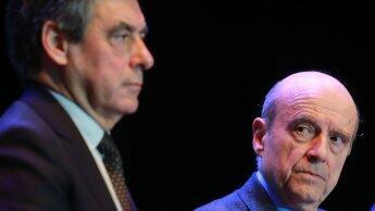Fillon vs Juppé: the key issues