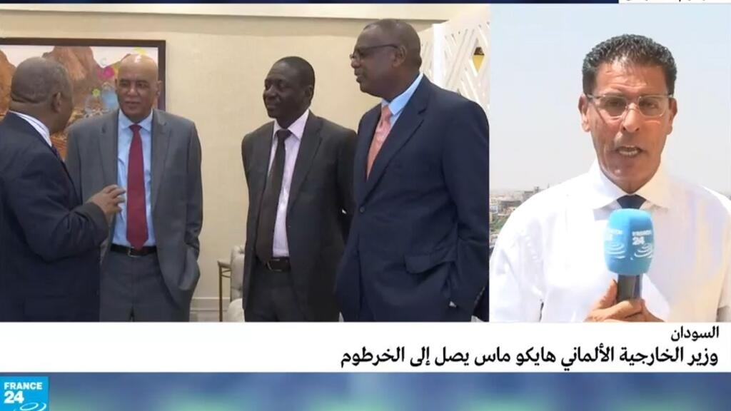 موفد فرانس24: ترقب إعلان الحكومة السودانية وسط استمرار الخلاف بين حمدوك وقوى الحرية