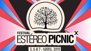 El evento de música alternativa, Festival Estéreo Picnic, tendrá lugar en Bogotá, Colombia, durante los días 5, 6 y 7 de abril de 2019.