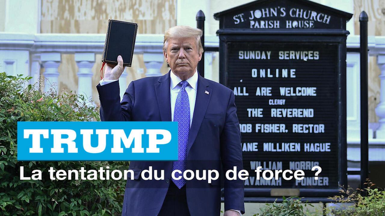 Le Débat de France 24 - mardi 9 juin 2020