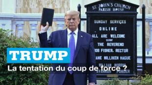 Le Débat de France 24 - Face-à-face du mardi 9 juin 2020