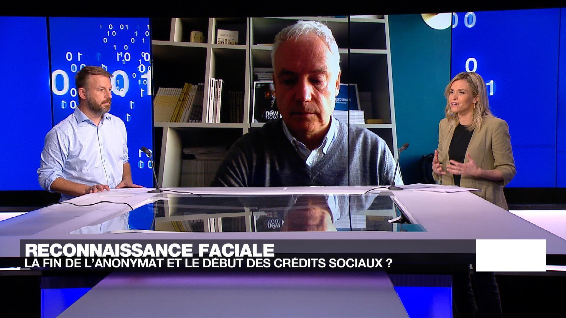 FR TECH24 RECONNAISSANCE FACIALE