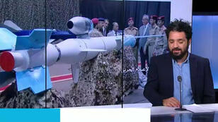 Wassim Nasr revient sur le type d'arme qui a été utilisé par les houthis pour attaquer l'Arabie saoudite.