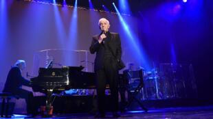 Charles Aznavour est mort dans la nuit du dimanche 30 septembre au lundi 1er octobre 2018 à l'âge de 94 ans.