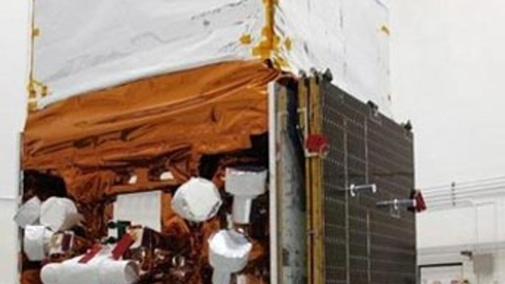 New Nasa Telescope Gets To Work