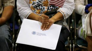 Opositores a la administración de Donald Trump rechazan la inclusión de la pregunta de ciudadanía en el próximo censo 2020