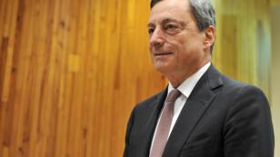 Mario Draghi avait promis de procéder à un examen complet de sa politique monétaire