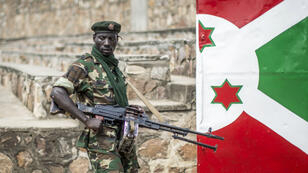 Bujumbura a réitéré son refus catégorique d'un déploiement de forces africaines dans le pays.