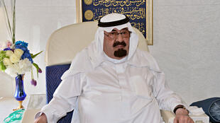 الملك عبد الله بن عبد العزيز يتلقى العلاج في مستشفى بالرياض
