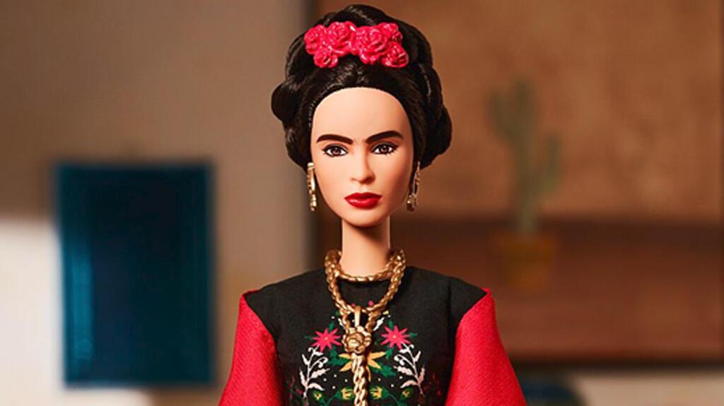 """""""The Inspiring Women"""" de Barbie rinde homenaje a las increíbles heroínas de su tiempo."""