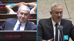 2020-12-03 10:12 Israel expected to face 4th election in 2 years as MPs pass proposal to dissolve parliament