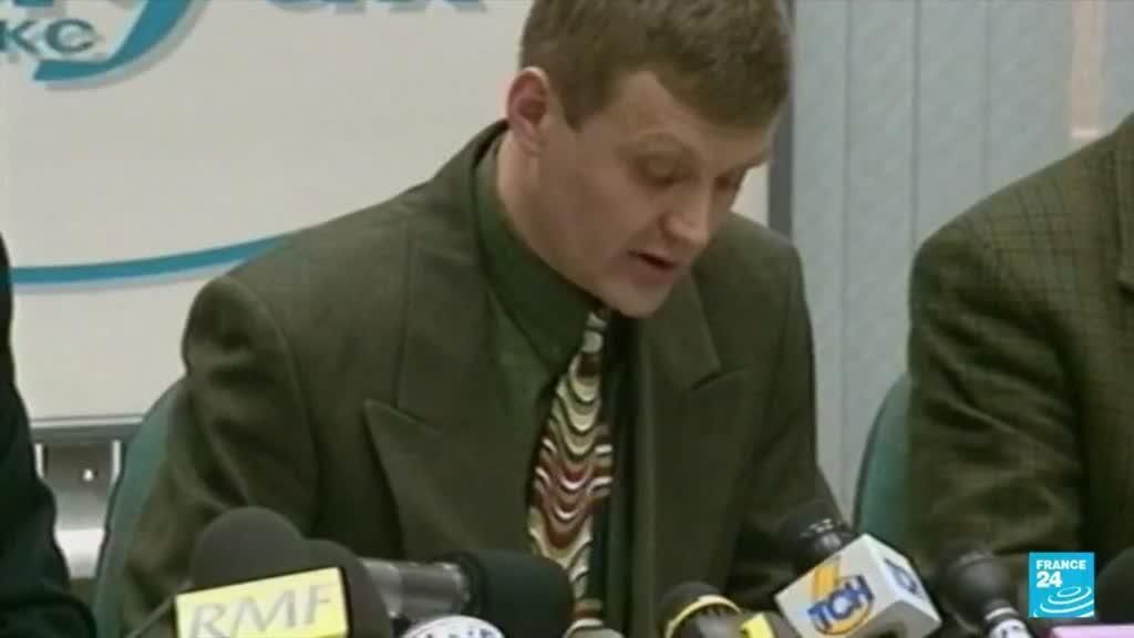 2021-09-22 08:35 Russia was behind Litvinenko assassination, European court finds