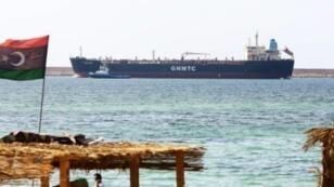 Les forces de Khalifa Haftar ont perdu le contrôle du terminal d'Al-Sedra, dans le nord-est de la Libye.
