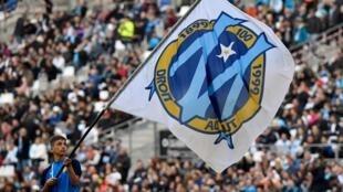 أكدت إدارة نادي مرسيليا الفرنسي لكرة القدم أنها غير مهتمة ببيعه.