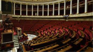 L'Assemblée nationale qui sera élue le 18 juin ne représentera pas la diversité des tendances politiques en France.