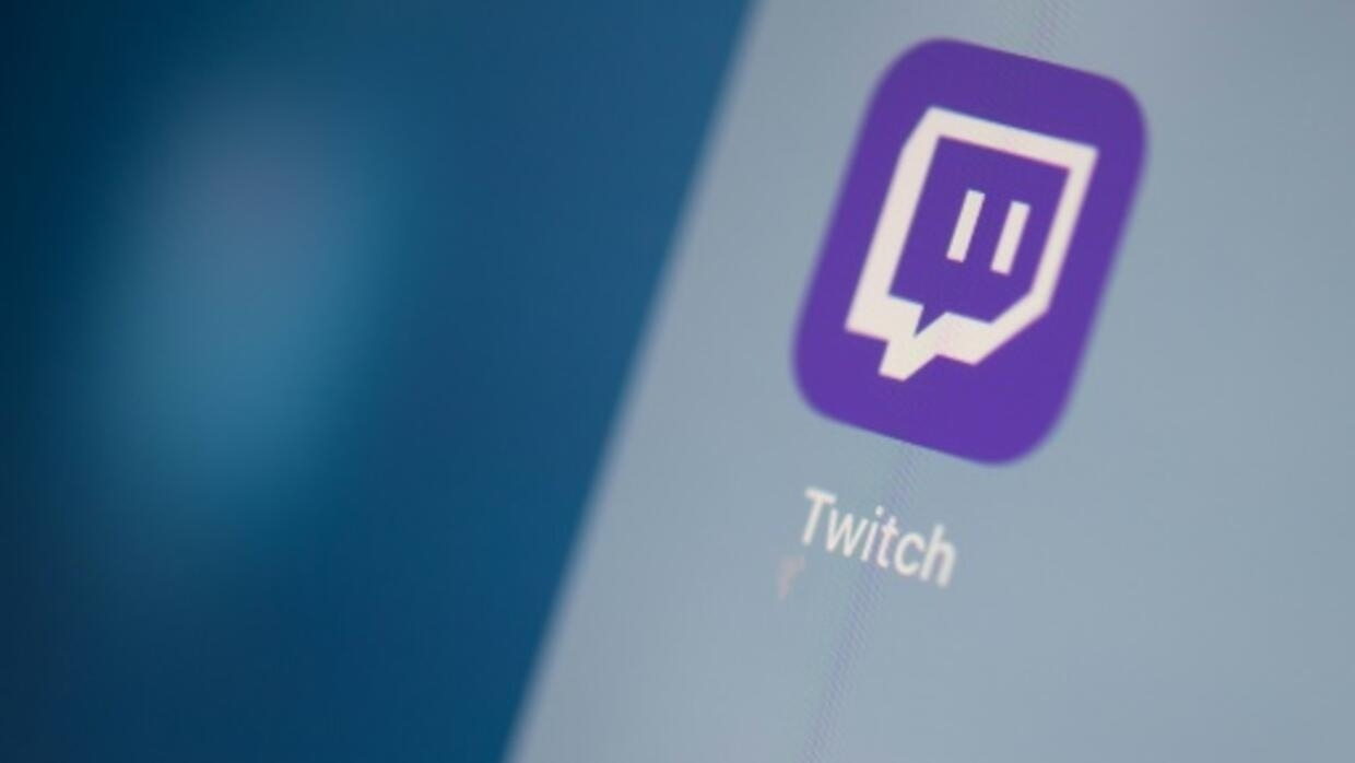 Halle shooter posted video on Twitch livestream platform