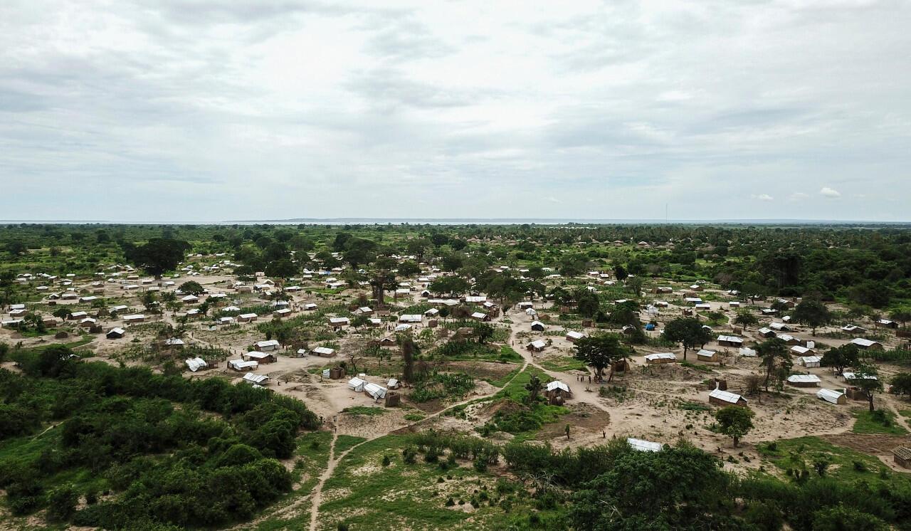 Mozambique unrest