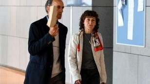Patrice Ciprelli, husband and coach of French rider Jeannie Longo, had an appeal hearing in Grenoble on May 23.