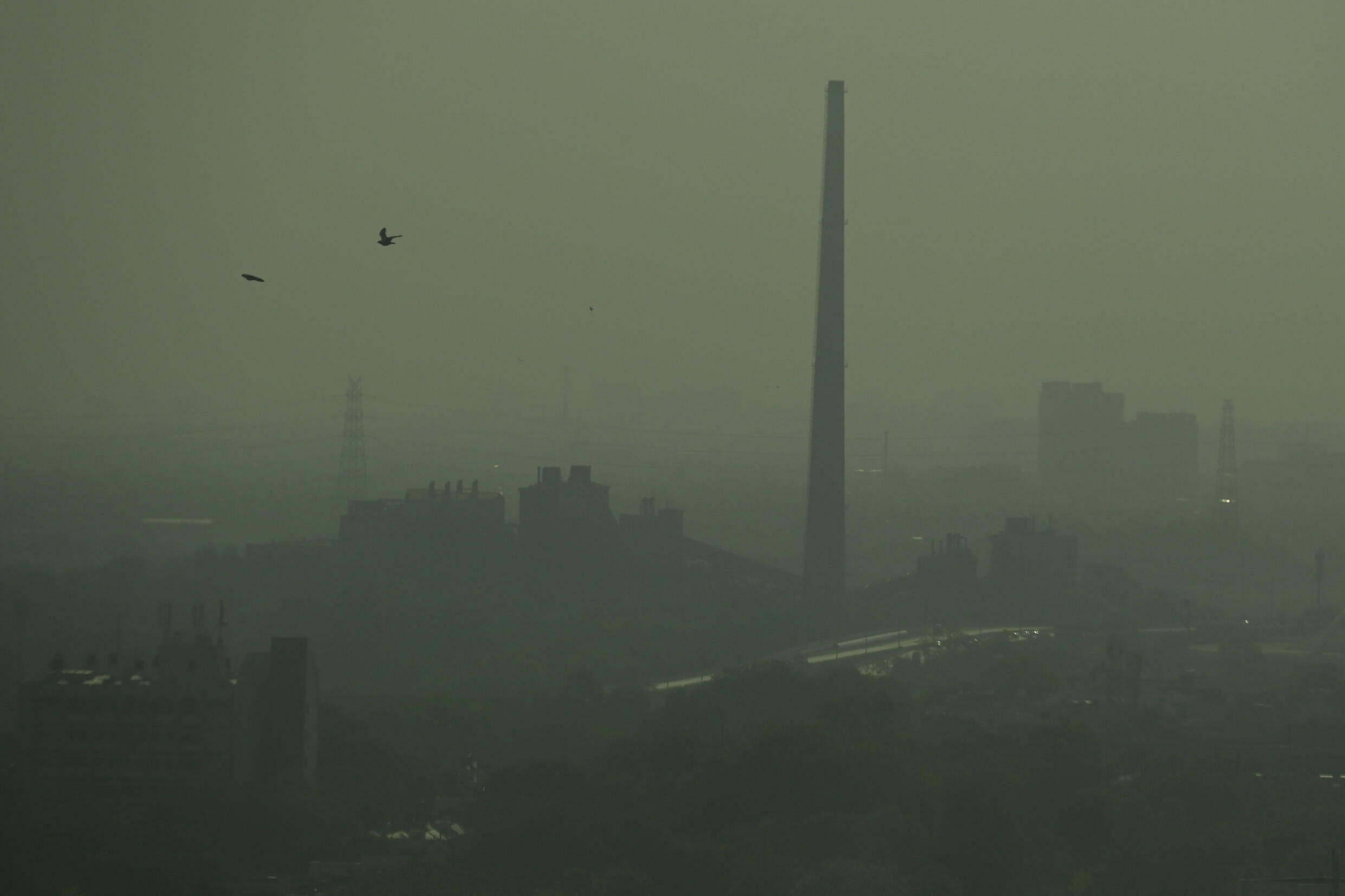 The authors say better air quality alone would benefit health so much that the global costs of emissions reductions would easily be offset