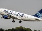 La compagnie Aigle Azur annule tous ses vols à compter de vendredi soir