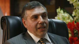 Mohammed Taoufif Allawi a été nommé Premier ministre par le président irakien Barham Saleh samedi 1er février 2020.