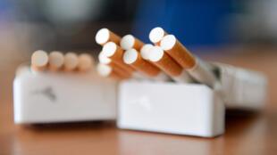 Le commerce du tabac relève en France du monopole des buralistes.