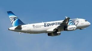 طائرة تابعة لمصر للطيران 8 أيار/مايو 2016