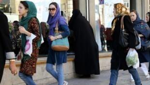 Les attaques à l'acide, qui se sont multipliées ces dernières années dans le sous-continent indien, restent rares en Iran.