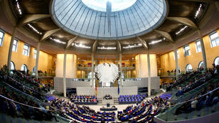 Des politiciens allemands de tous les partis, sauf du mouvement populiste AfD, ont été piratés.