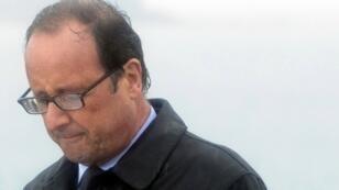 """""""C'est rarissime qu'un homme politique sache quand s'arrêter"""", souligne le politologue Thomas Guénolé."""
