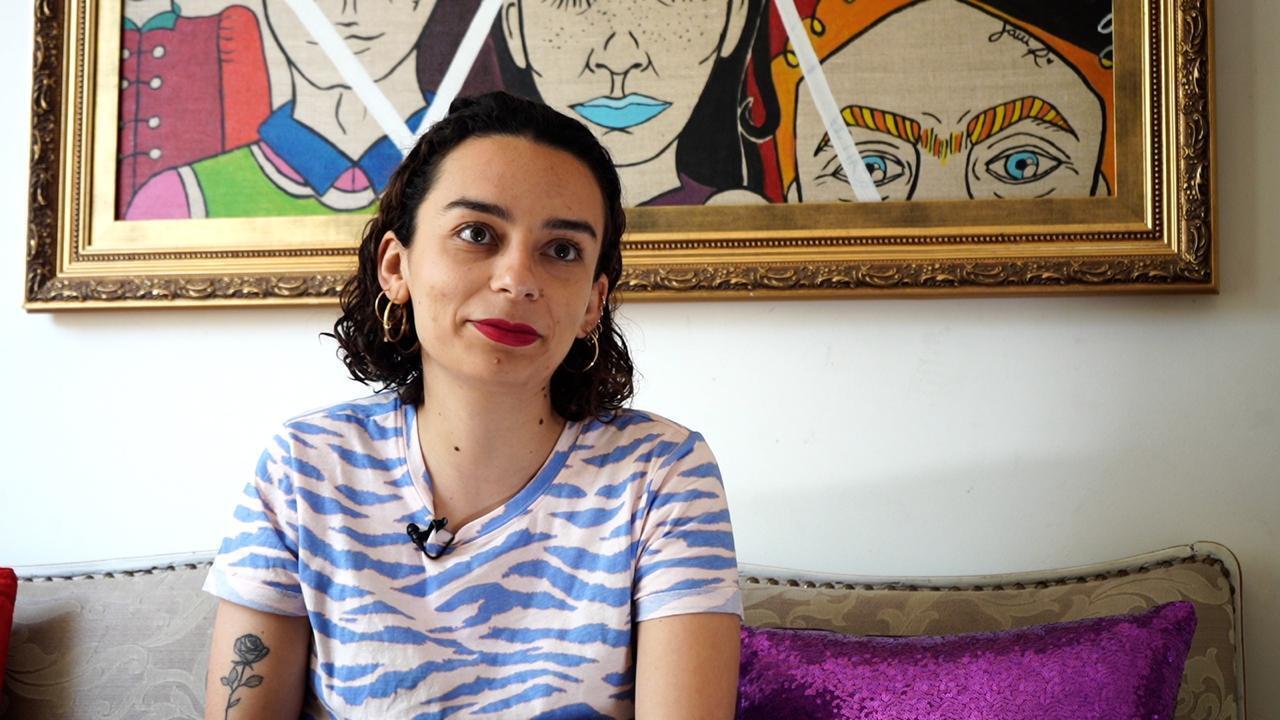 Javiera Rodriguez Plebiscito Chile 1