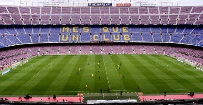 برشلونة، أكثر من نادي!