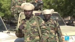2020-06-10 10:07 Nigeria : 59 morts lors d'une attaque jihadiste dans le nord-est