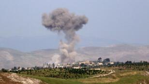 La ONU estima que la guerra civil en Siria ha matado a más de 370.000 personas.
