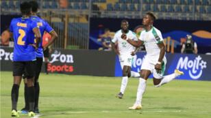 Le Sénégal n'a pas manqué son entrée en lice dans cette CAN-2019.