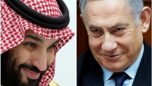 أنباء عن أن رئيس الوزراء الإسرائيلي سافر إلى المملكة العربية السعودية يوم الأحد ، 22 نوفمبر ، للقاء سرا مع ولي العهد الأمير محمد بن سلمان ووزير الخارجية الأمريكي مايك بومبيو.